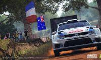 Arriva la demo di WRC 4
