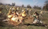 Rivelati i contenuti dei 3 DLC annunciati di Dynasty Warriors 9