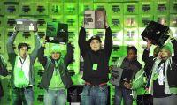 Numeri da capogiro per Xbox One