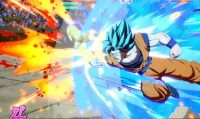 Dragon Ball FighterZ - Ecco un video gameplay tratto dalla versione Switch