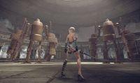NieR: Automata - Ecco il trailer di lancio del DLC