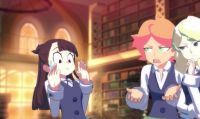 Little Witch Academia: Chamber of Time - A spasso per i dungeon in questo nuovo trailer