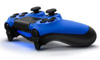 GC 2013: DualShock 4 : Wave Blue e Red Magma