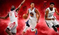 NBA 2K16 disponibile da oggi in tutto il mondo