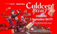 Culdcept Revolt mette le sue carte in tavola in questo nuovo trailer