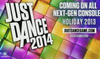 Ubisoft svela Just Dance 2014 all'E3