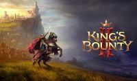 King's Bounty II prepara il suo assedio al magico mondo di Nostria