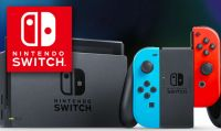 Il numero di giochi su nintendo Switch ha quasi raggiunto quello del 3DS