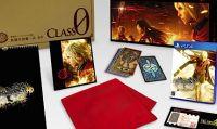 Svelata la Ultimate Box di Final Fantasy Type-0 HD