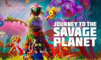 Journey to the Savage Planet è ora disponibile su Steam