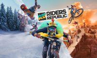 La Beta di Riders Republic sarà disponibile dal 23 al 25 agosto