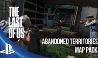 The Last of Us - Trailer del DLC Territori Riscattati