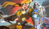 Overwatch - Brigitte arriverà su console il 20 marzo
