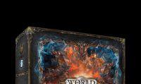 World of Warcraft: Shadowlands - Svelati i dettagli sulla Collector's Edition
