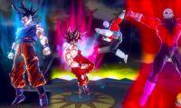 Dragon Ball Xenoverse 2 - L'Extra Pack 2 arriva il 28 febbraio