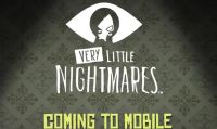 Bandai Namco annuncia Very Little Nightmare per dispositivi mobile