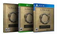 The Elder Scrolls Online: Gold Edition è disponibile da oggi