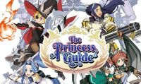The Princess Guide in arrivo su PS4 e Switch a marzo 2019
