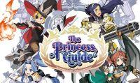 The Princess Guide in arrivo su PS4 e Switch a marzo 2019