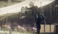 ESRB rivela una versione Game of The Year di NieR: Automata