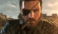 MGS V TPP - Digital Foundry analizza la patch per PS4 Pro