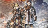 Presentata in Giappone PS4 Limited Edition dedicata a Valkyria Chronicles 4
