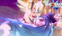 Rilasciato un nuovo filmato di Dragon Ball Xenoverse 2