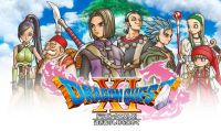 Dragon Quest XI domina le classifiche dei download sul PS Store