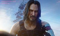 Cyberpunk 2077 - Keanu Reeves sarà doppiato da Luca Ward