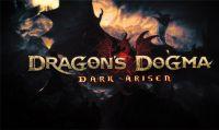 Dragon's Dogma: Dark Arisen - Enemy Showcase