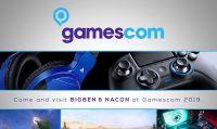 Bigben sarà presente alla Gamescom 2019
