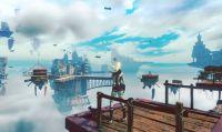 Nuove informazioni su Gravity Rush 2