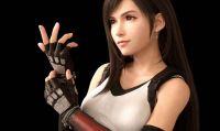 Final Fantasy VII Remake - Il seno di Tifa è stato ridotto per darle proporzione e realismo