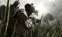 Call of Duty: Ghosts è subito da record