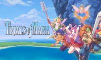 Svelate le location di Trials of Mana