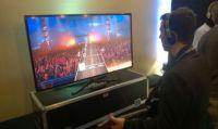 Nuove tracce giocabili in Guitar Hero Live