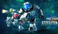 Metroid Prime: Federation Force si mostra in un video gameplay