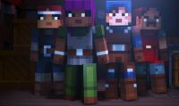 Mojang annuncia Minecraft: Dungeons