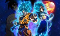 Un concorso per vincere la locandina dell'atteso Dragon Ball Super: Broly