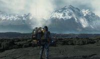 Death Stranding - Le scelte avranno ripercussioni sui personaggi del mondo di gioco
