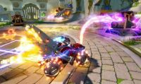 Activision annuncia Skylanders SuperChargers