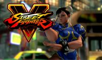Street Fighter V - Mai su Xbox One, parola di Capcom