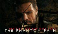 Konami pubblica 4 brevi video di Metal Gear Solid V: TPP