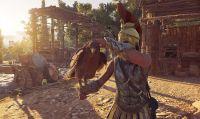 All'E3 potrebbe essere confermata la modalità Story Creator di Assassin's Creed: Odyssey