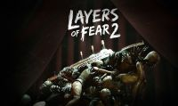 Disponibile Layers of Fear 2