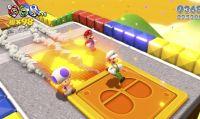 Nuove immagini per Super Mario 3D World