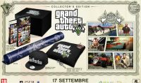 Special Edition e Collector's Edition di Grand Theft Auto V