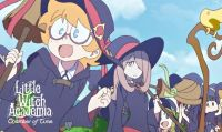 Scopri l'incantevole mondo di Little Witch Academia: Chamber of Time