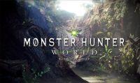 Capcom svela i numeri importanti del lancio di Monster Hunter: World
