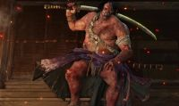 Sekiro: Shadows Die Twice - I boss si trovavano in aree differenti durante lo sviluppo